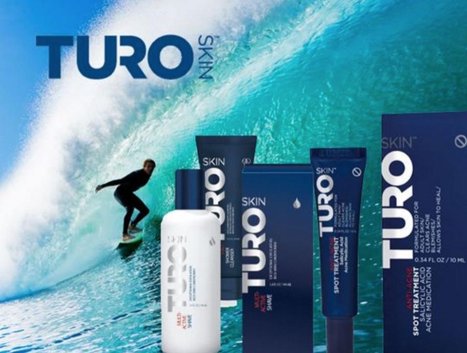 TURO Skincare