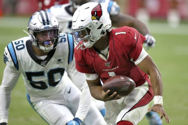 Bickley: Cardinals suffer first failure of season against Panthers