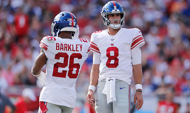 Saquon Barkley, 2-win Giants not a team to overlook for Cardinals