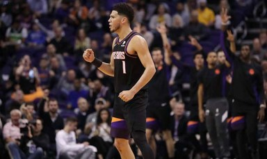 Suns stabilize, get much-needed decisive win against Timberwolves