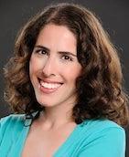 Jen Ganterker Headshot