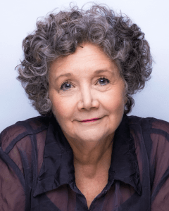 Lynne Griffin Headshot