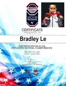 Bradley Le National Champ Certifi 2018 JPEG