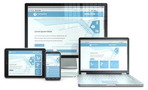 Website informatie pagina's