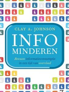 het boek Infominderen bij bol.com