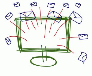 e-mail-stress