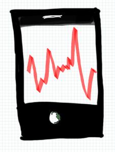 gezondheids-app