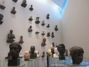 Kumun taidemuseo Tallinnassa