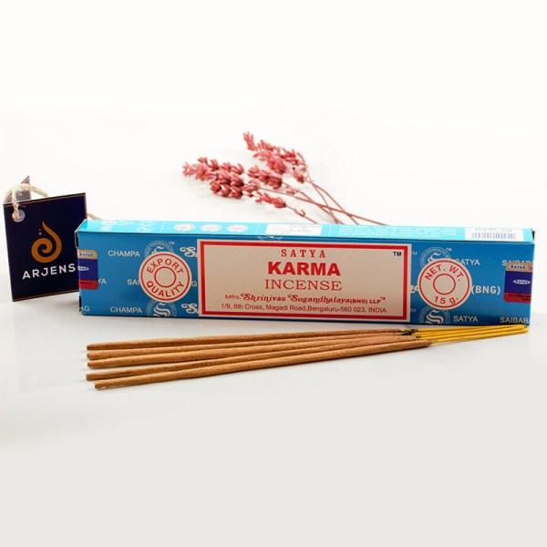 Satya Karma Çubuk Tütsü
