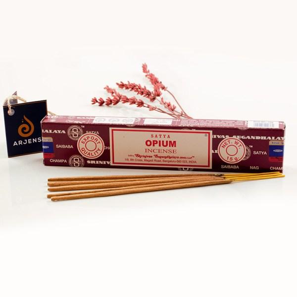 Satya Opium Çubuk Tütsü