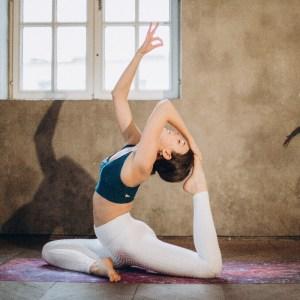 Arjens Yoga Nedir? Yogaya Nasıl Başlarım?