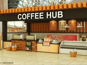 Coffee Hub 1