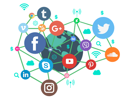 Social Media Marketing (28Days Manager)