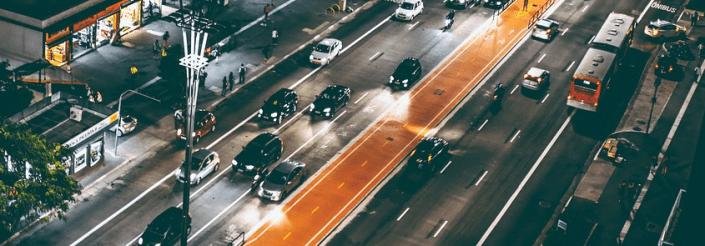 Shared Autonomous Vehicles Taxis