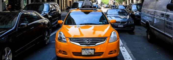 Autonomous Taxi Market