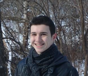 Noah Barfield, teen writer, teen author, Legend Land
