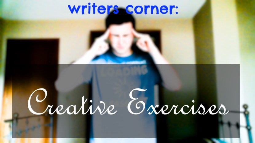 creative exercises