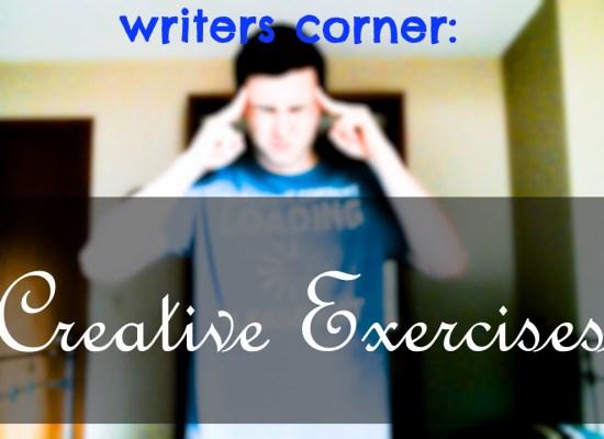 creative exercises