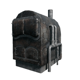 Industrial Forge Primitive Plus Official Ark Survival