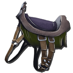 Beelzebufo Saddle Official ARK Survival Evolved Wiki