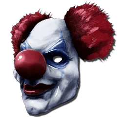 Clown Mask Skin Official Ark Survival Evolved Wiki