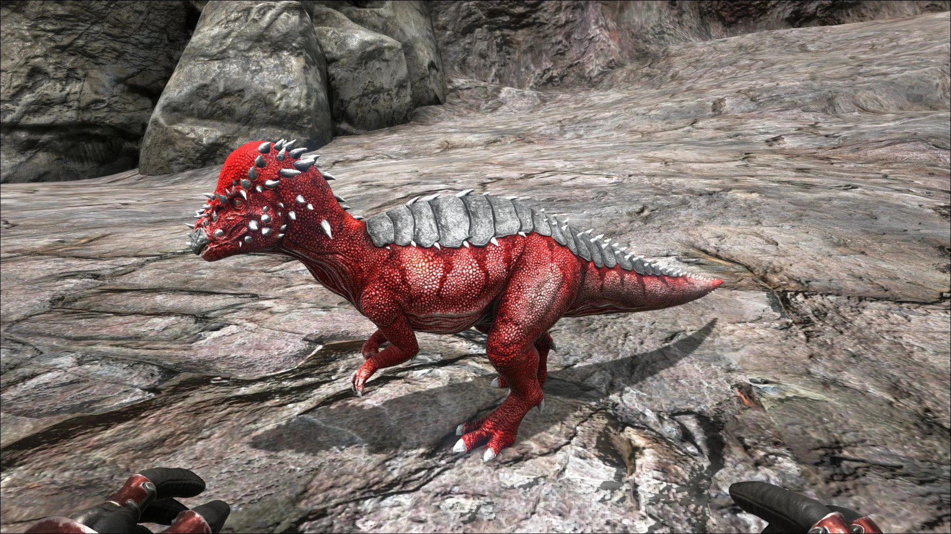 Pachy Official ARK Survival Evolved Wiki