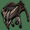 Doedicurus Saddle.png
