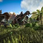 【ARK】ARK:Survival Evolvedはどんなゲーム?