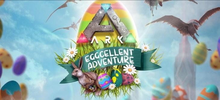 【ARK】2020年イースターイベント内容
