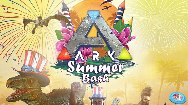 【ARK】2020サマーイベント内容
