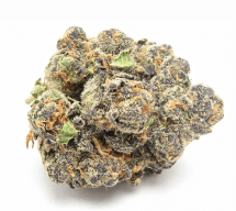 Cookies and Chem Strain of Cannabis