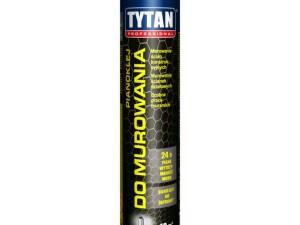 Tytan Pianoklej do murowania