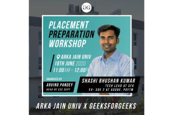 Placement Preparation Workshop1(1)