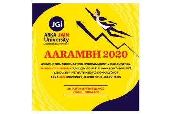 AARAMBH - School of Pharmacy350x233