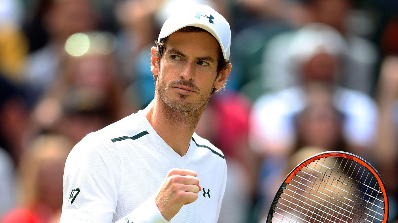 Życiorysy wielkich tenisistów – Andy Murray