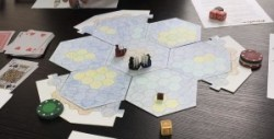 3 player test at Games Lab Incubator