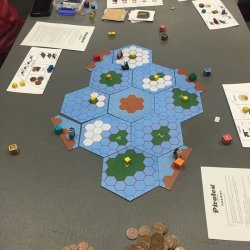 OzBunnyCon First Playtest