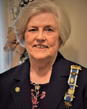 Peggy Cara