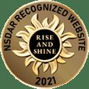 NSDAR Recognized Website 2021