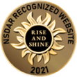 NSDAR Recognized Website 2021