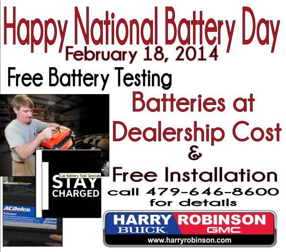 battery day hrbg