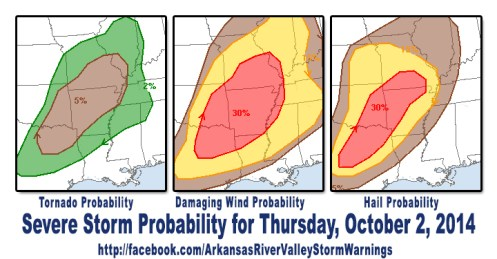 141002 storm probability - 3 screens