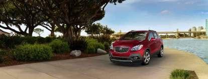 2016-Buick-Encore-in-Winterberry-Red-Metallic