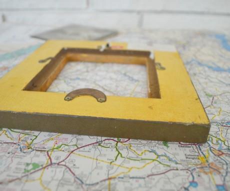 Frame on Map 2