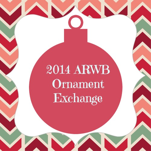 2014 ornament exchange