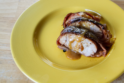 Petit Jean Bacon Wrapped Pork Tenderloin-4