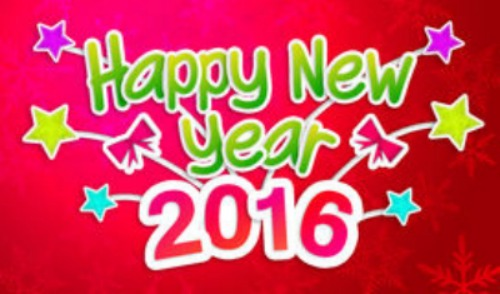 happy-new-year-greeting-red art-paper-card-digital-42840702