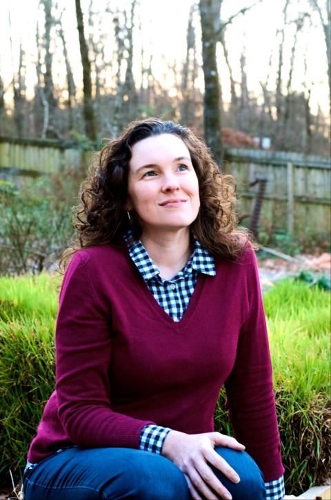 Jeanetta Darley artist, writter, sometimes homesteader