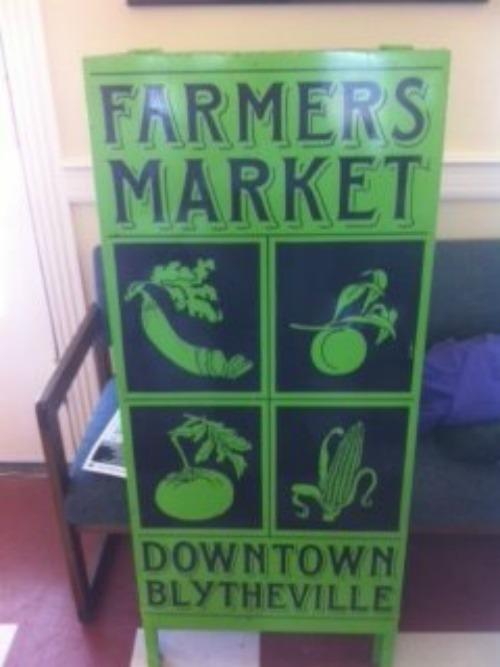 blytheville farmers market