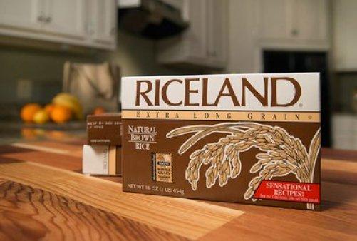 Photo courtesy of Riceland Foods